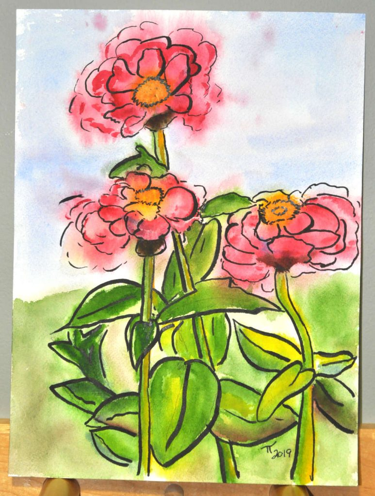 2019-05-07-pink-flowers-wash-and-ink-005-inked-signed